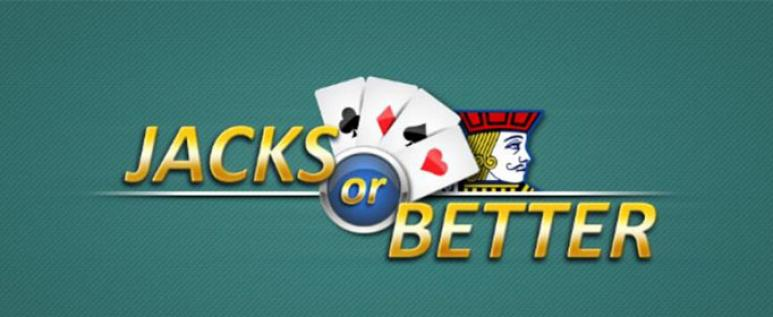 jacks or better and poker cards